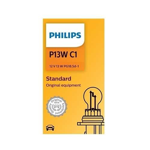 Philips Standard