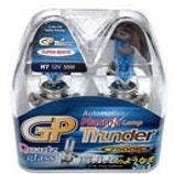 GP Thunder Xenon Look