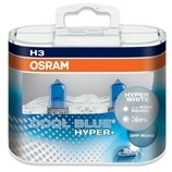 Osram Cool Blue Hyper+