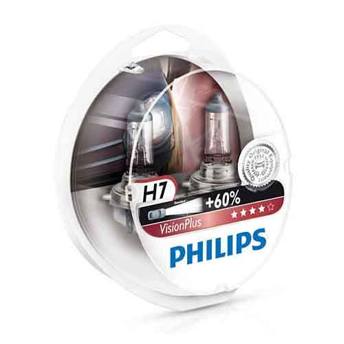 Philips VisionPlus