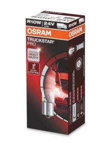 Osram Truckstar Pro R10W 24v 5637TSP 10 stuks