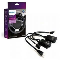 Philips H7 LED adapter Canbus 2e Kans