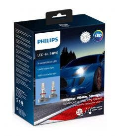 Philips X-tremeUltinon LED H11 11362XUX2