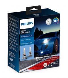 Philips X-tremeUltinon LED HB3 / HB4 11005XUWX2