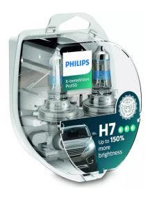 Philips X-tremeVision Pro150 H7 12972XVPS2 set