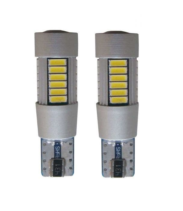 27-HP-SMD-LED-W5W-T10-wit