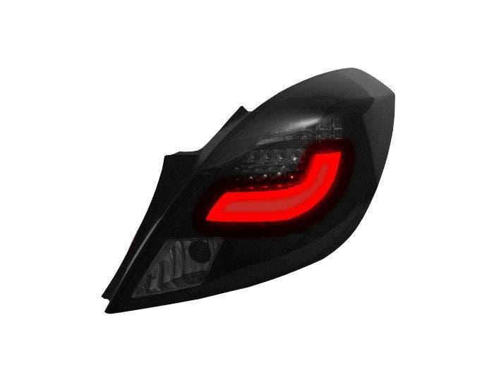 LED-achterlicht-unit-Opel-Corsa-D-Black