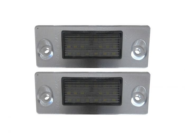 Audi-A4-B5-LED-kentekenverlichting-unit