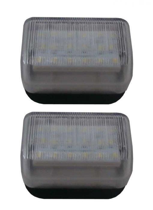 Mazda-LED-kentekenverlichting