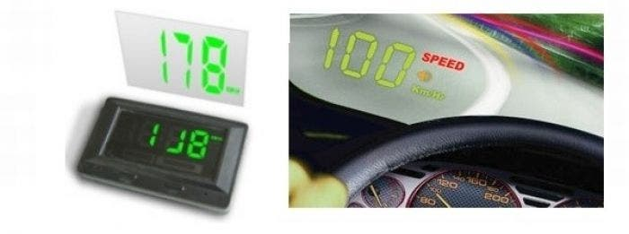 LED-Heads-up-display