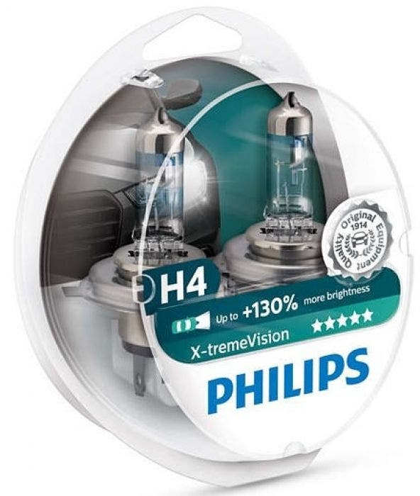 philips-xtreme-vision-130-h4