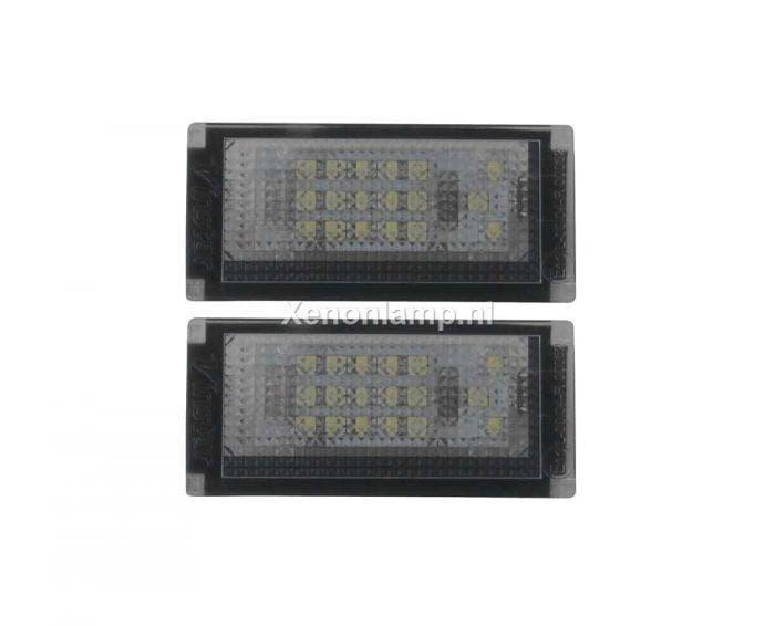 Mini-Cooper-R50-R52-R53-LED-kenteken-unit