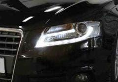 Audi A4 B8 08-11 DRL LED Unit
