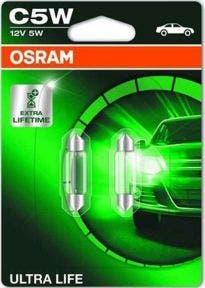 Osram Ultra Life C5W