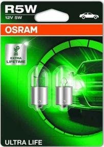 Osram Ultra Life R5W