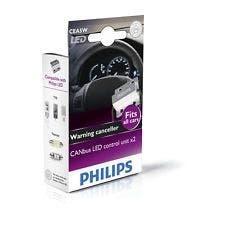 Philips CANbus LED control unit x2