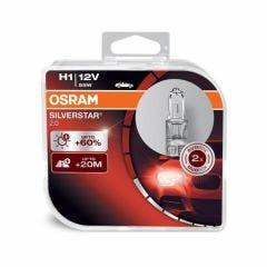 Osram Halogeen Silverstar 2.0 H1