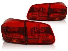 LED-achterlicht-units-VW-Tiguan-Red