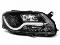 led-tube-koplamp-unit-vw-passat-b7-black