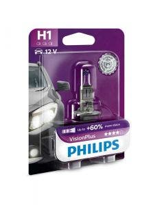 Philips Vision Plus H1 Per Stuk