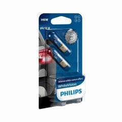 Philips H6W Whitevision