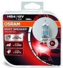 Osram Halogeen Night Breaker Unlimited - HB4