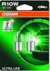 Osram Ultra Life R10W
