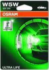 Osram Ultra Life W5W
