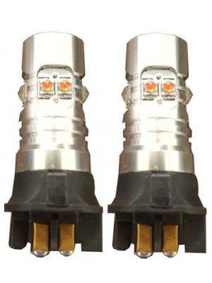 PW24W Canbus LED Knipperlicht Oranje