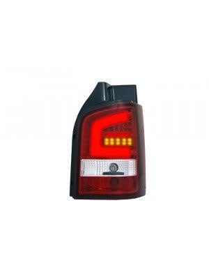 LED-achterlicht-unit-VW-T5-Red-on