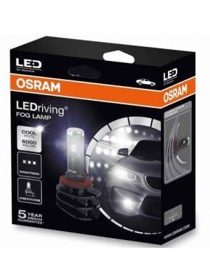 Osram LED-Mistlicht H8/H11/H16-66220CW