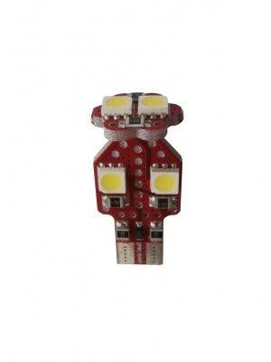 11 watt Canbus LED rem- en achterlicht T20 - W21W 7440 - wit