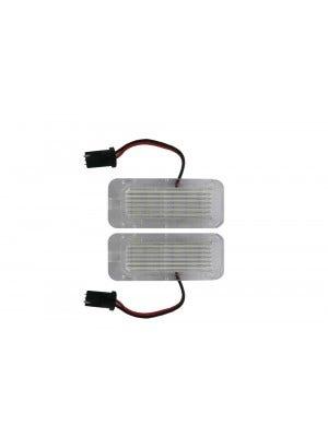 Ford-LED-kentekenverlichting-unit