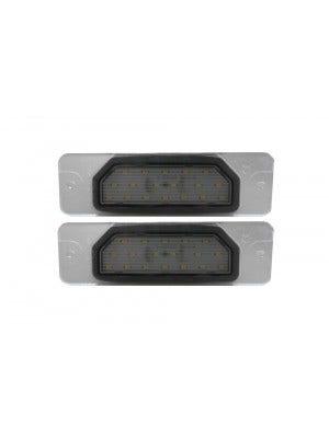 Infinit-LED-kentekenverlichting-unit