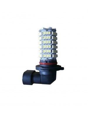120 SMD HB4 LED mistlicht-Wit