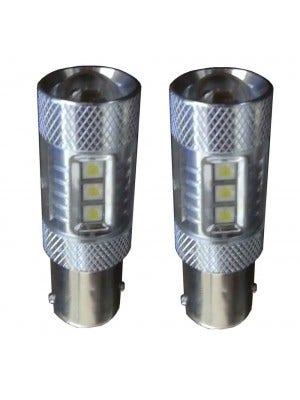 Mistlicht achter Canbus LED BAZ15d - P21/4w 50watt