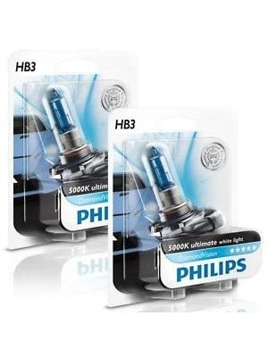 Philips Diamond Vision HB3