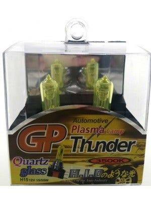 GP Thunder H15 3500 55w
