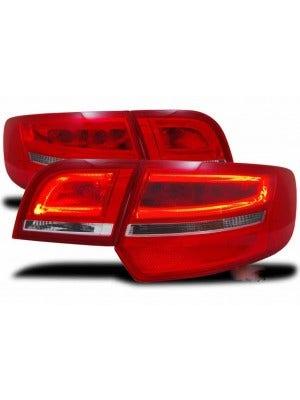 LED achterlicht unit geschikt voor Audi A3 (8P) Sportback
