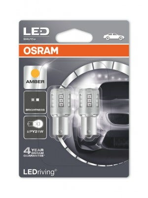 OSRAM-LEDRiving-BAU15S-12V-Yellow-O-7457YE