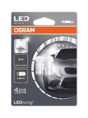 Osram-LEDriving-W5W-6000k-12v-2850CW-02B