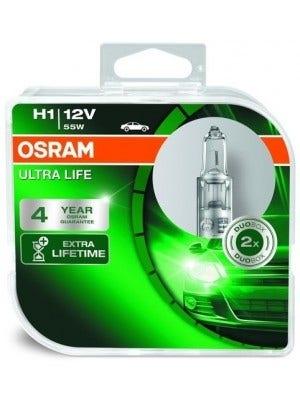Osram Halogeen Ultra Life H1-lamp