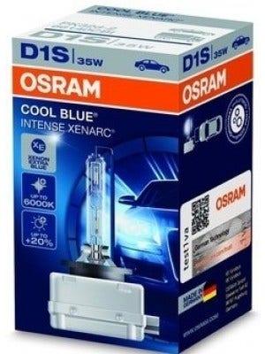 Osram-Xenon-vervangingslamp-D1S