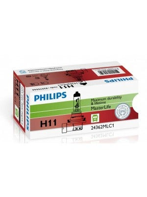 Philips Masterlife Blister 24V H1