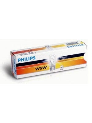 Philips-Vision-12v-W5W-12961CP