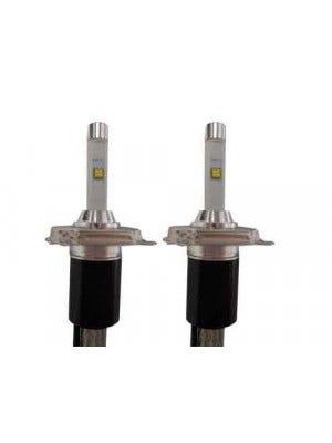 Canbus LED dimlicht H4 - 4800 Lumen