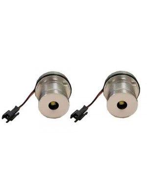 Cree LED Angel Eyes V2 1060CW