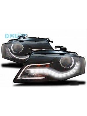 LED koplamp unit geschikt voor Audi A4 (B8)
