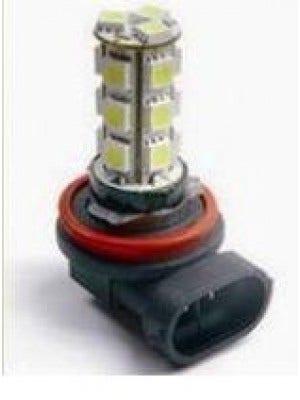 Mistlicht LED SMD-H9-Wit