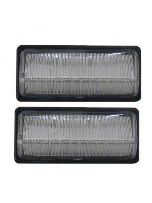 Nissan-Infinity-LED-kentekenverlichting-unit